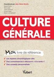 Culture générale. Mon livre de référence