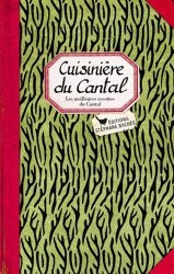 La couverture et les autres extraits de Cuisinière Ardennaise