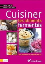Cuisiner les aliments fermentés
