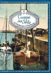 La couverture et les autres extraits de Cuisine des Ports : de Cancale à Nantes. Carnet n°2