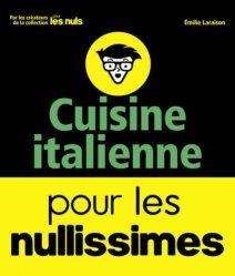 La couverture et les autres extraits de Le Larousse des desserts. La bible des amateurs et des professionnels