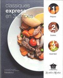 Cuisiner express en 3 étapes