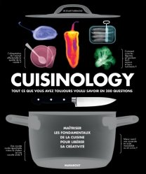 Cuisinology