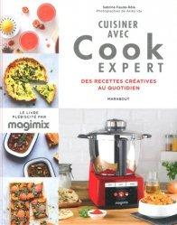 Cuisiner avec Cook Expert