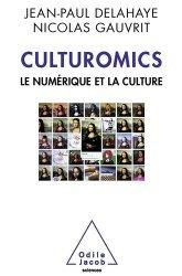 Culturomics, le numérique et la culture