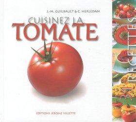 Cuisinez la tomate