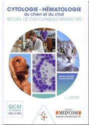 Cytologie-hématologie du chien et du chat