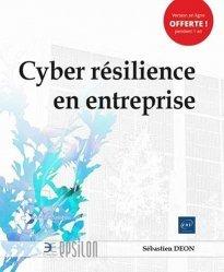 Cyber résilience en entreprise