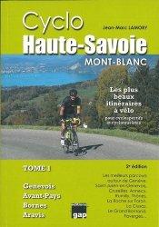Cyclo Haute-Savoie Mont-Blanc