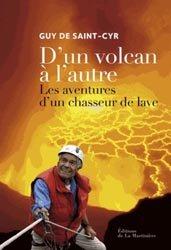 D'un volcan à l'autre
