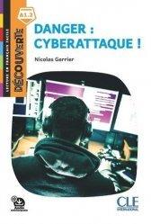 Danger : cyberattaque !