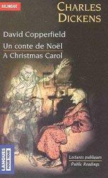 David Copperfield : Un Conte de Noël