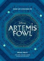 Dans les coulisses de Artemis Fowl