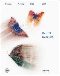 Daniel Dezeuze. Dessins 1960-2018, Edition bilingue français-anglais