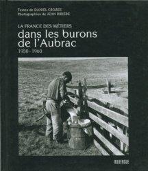 Dans les burons de l'Aubrac 1950 - 1960
