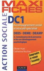 DC1 Accompagnement social et éducatif spécialisé DEES-DEME-DEAMP