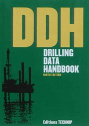 DDH / Drilling data handbook