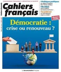 Démocratie : crise ou renouveau ?