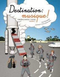 Destination : musique !