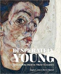 Desperately young /anglais