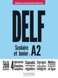 DELF scolaire et junior A2