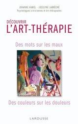 Découvrir l'Art-Thérapie
