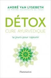 Détox / cure ayurvédique : 14 jours pour rajeunir