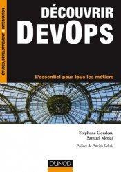 La couverture et les autres extraits de SOA, microservices et API management