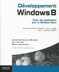 Développement Windows 8