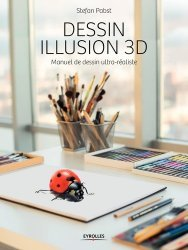Dessin illusion 3D