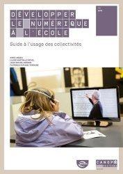 Développer le numérique à l'école