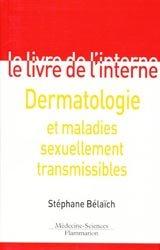 Dermatologie et maladies sexuellement transmissibles
