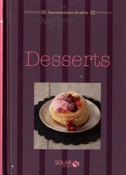 La couverture et les autres extraits de Cupcakes. Le livre des meilleures recettes