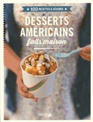 Desserts américains faits maison