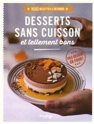 Desserts sans cuisson et tellement bon