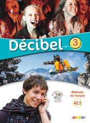 Décibel 3 : Livre, CD MP3 et DVD
