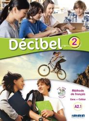Decibel 2 A2.1