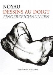 Dessins au doigt. Edition bilingue français-allemand