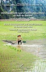 Développement rural et petite paysannerie en Asie du Sud-Est