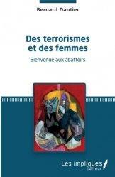 Des terrorismes et des femmes