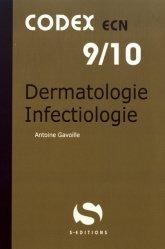 La couverture et les autres extraits de Dermatologie Infectiologie