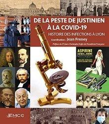 De la peste de Justinien à la Covid-19
