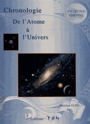De l'atome à l'univers