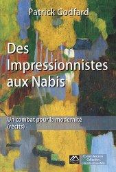Des impressionnistes aux Nabis, un combat pour la modernité