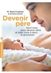 La couverture et les autres extraits de Le grand livre de ma grossesse  édition 2014-2015