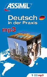 Deutsch in der Praxis - Confirmés
