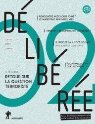 Délibérée N° 2, octobre 2017 : Retour sur la question terroriste