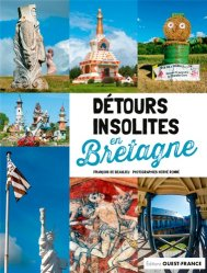 Détours insolites en Bretagne