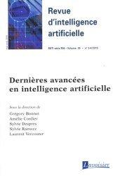 Dernières avancées en intelligence artificielle