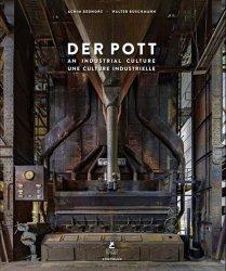 Der Pott, architecture et culture industrielles de la Ruhr